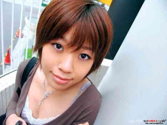 Real Street Angels Ayumi