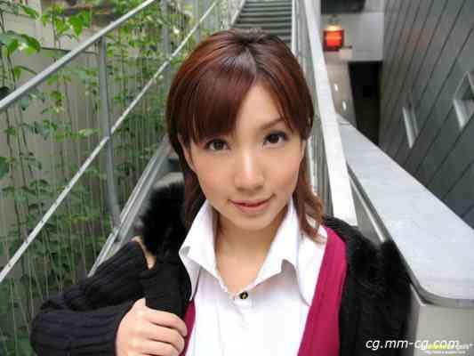 Real Street Angels M001 hiroe