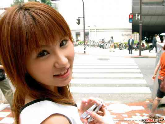Real Street Angels M050 Reiko