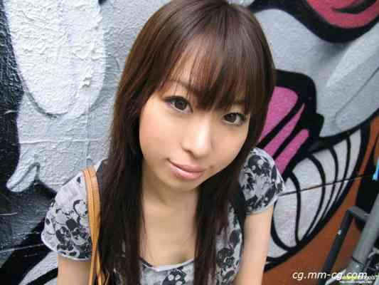 Real Street Angels M066 Eriko