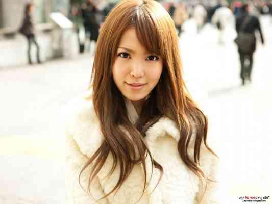 Real Street Angels M167 Misaki みさき