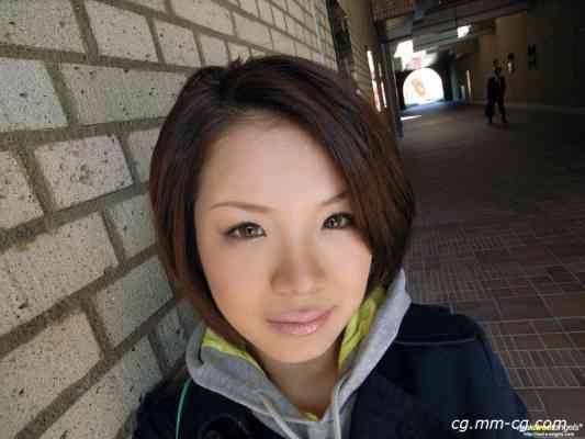 Real Street Angels r006 Satomi