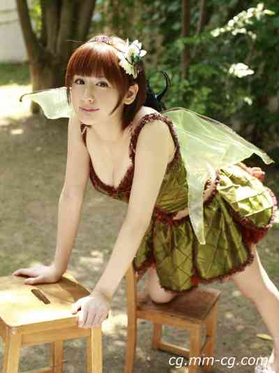 Sabra.net StrictlyGirls 2012.09.19 カブトムシゆかり