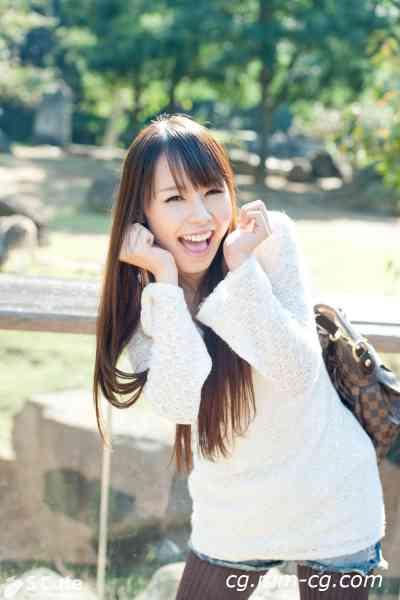 S-Cute 216 Eri #5 二人きりの温泉旅行