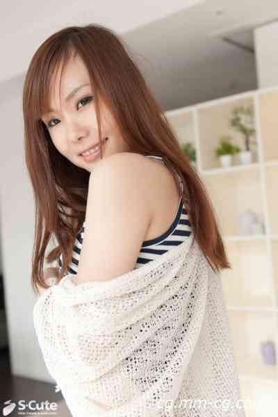 S-Cute 245 Cute Mayu Kawai 川合まゆ #2
