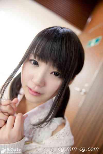 S-Cute 267 Tsuna #3 ウブ娘の恥じらいH
