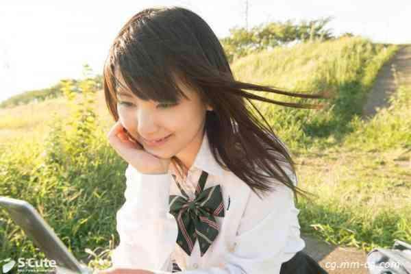 S-Cute 267 Tsuna #9 思春期「約束」