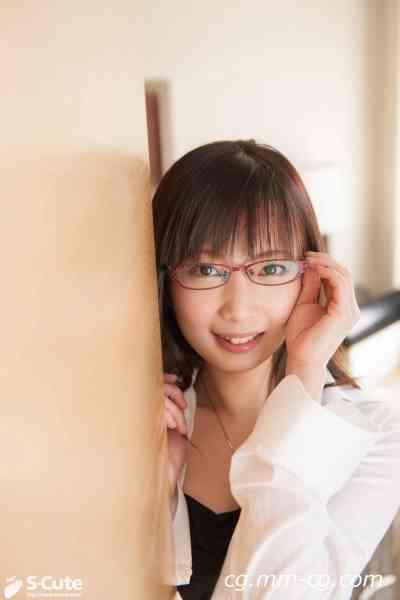 S-Cute 271 Tsumugi #8 メガネっ娘の敏感H