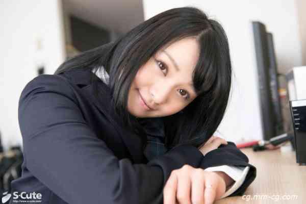 S-Cute 273 Nozomi #8 制服娘を玩具攻め