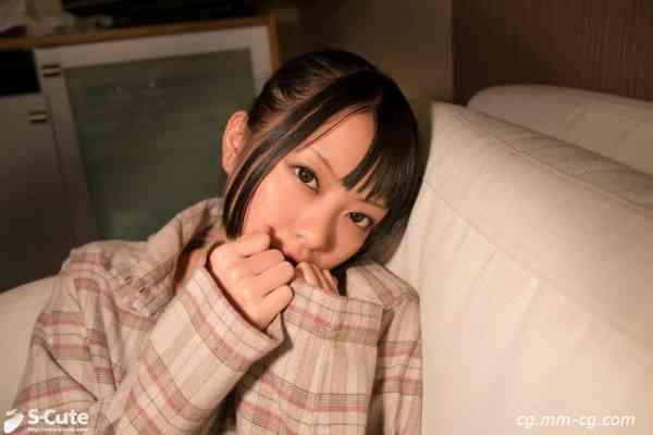 S-Cute 285 Yuzuki #3 黒髪少女に夜這い