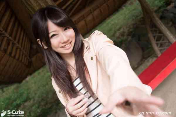 S-Cute 286 Yurika #2 清純娘の恥じらいH