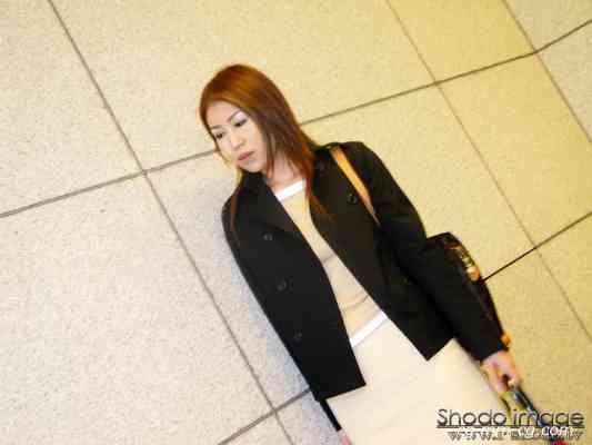 Shodo.tv 2003.05.30 - Girls - Mika (美加) - ショップ店員