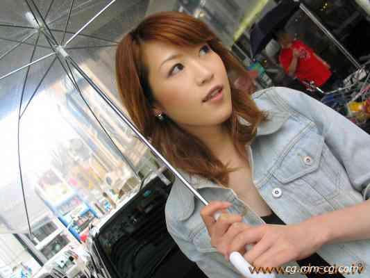 Shodo.tv 2003.08.25 - Girls - Jun (純) - フリーター