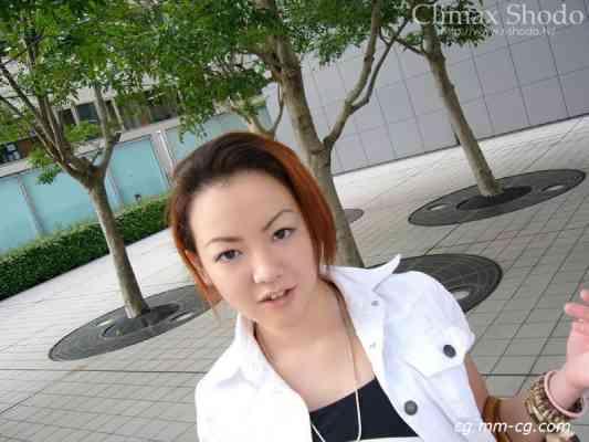 Shodo.tv 2004.08.13 - Girls - Karin (可凛) - 美容部員