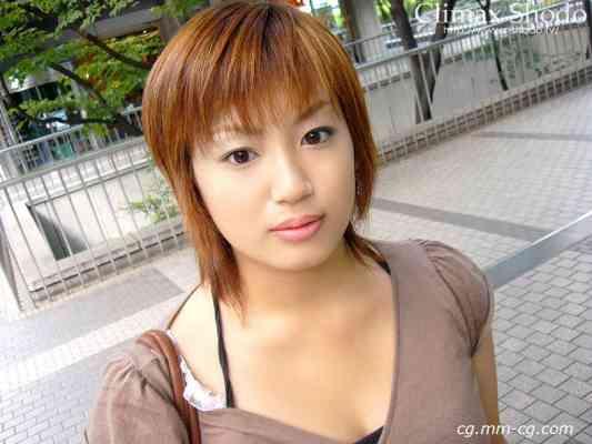 Shodo.tv 2004.11.10 - Girls - Rin (凛) - コンビニ店員