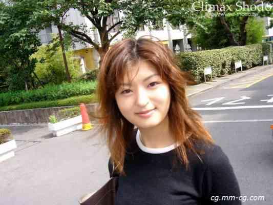 Shodo.tv 2004.11.17 - Girls - Chikako (千賀子) - 家事手伝い