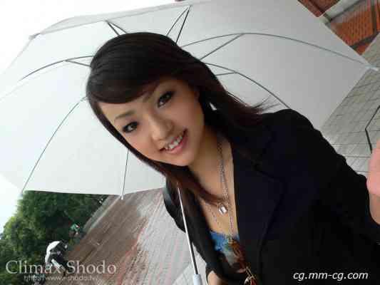 Shodo.tv 2006.08.14 - Girls - Rui (るい) - 化粧品販売