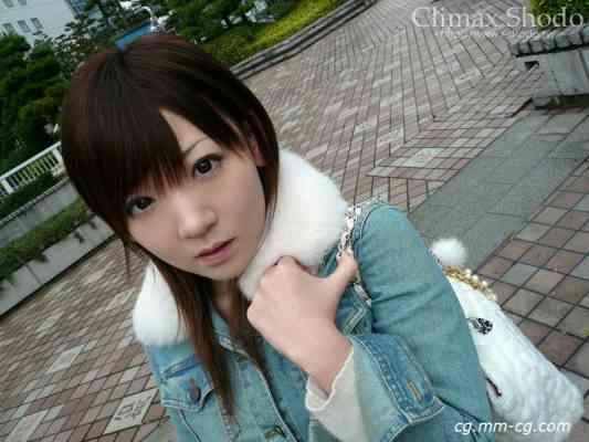 Shodo.tv 2006.12.02 - Girls - Azuki (あずき) - タレント志望