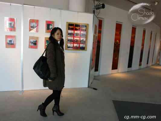 Shodo.tv 2008.04.04 - Girls BB - Kotomi (ことみ) - 事務