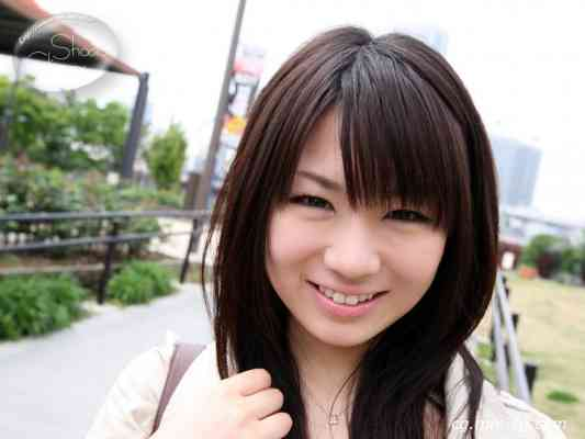 Shodo.tv 2008.07.24 - Girls BB - Ami (あみ) - インテリア学科生
