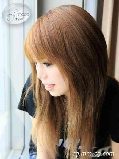 Shodo.tv 2008.09.11 - Girls BB - Marin (まりん) - ワゴンスタッフ