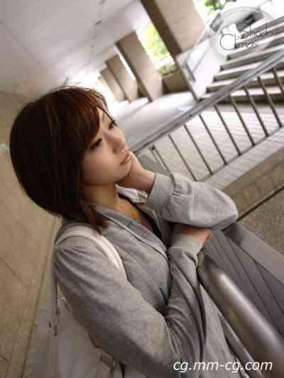 Shodo.tv 2008.09.26 - Girls BB - Yuzu (ゆず) - ブライダルスタッフ