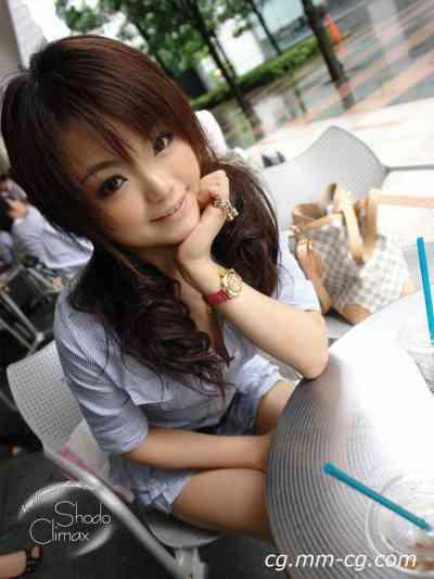 Shodo.tv 2009.08.08 - Girls BB - Asaka (朝香) - ホテルフロント