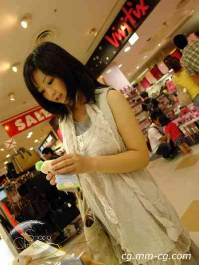 Shodo.tv 2009.10.28 - Girls BB - Misuzu (美涼) - 家庭教師
