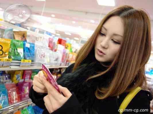 Shodo.tv 2010.01.07 - Girls BB - Nina (ニナ) - 受付嬢