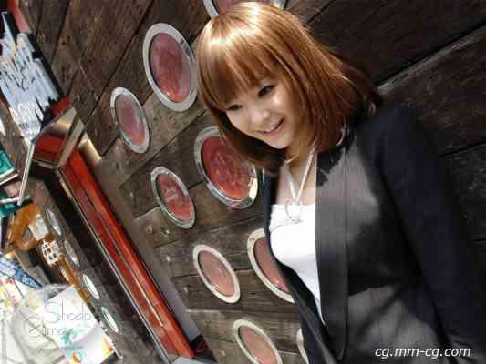 Shodo.tv 2010.08.27 - Girls BB - Momoka 桃華 - インテリア学科生