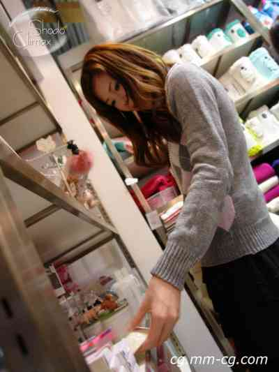Shodo.tv 2011.07.01 - Girls BB - Ruri 瑠璃 - 百貨店勤務