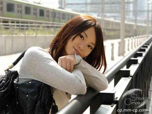 Shodo.tv 2012.01.23 Climax.bb  Yuka 由佳 飲食店勤務 23歳