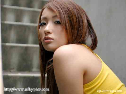 SilkyPico 077 Nao Yoshizaki 吉崎直緒