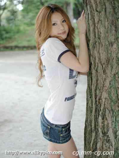 SilkyPico 107 miho.f 藤沢美歩