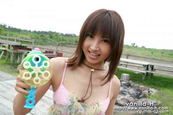 Vanilla-H N0.03 森村はるか Haruka Morimura