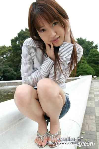 Vanilla-H N0.12 神钰アンナ Anna Kanzaki