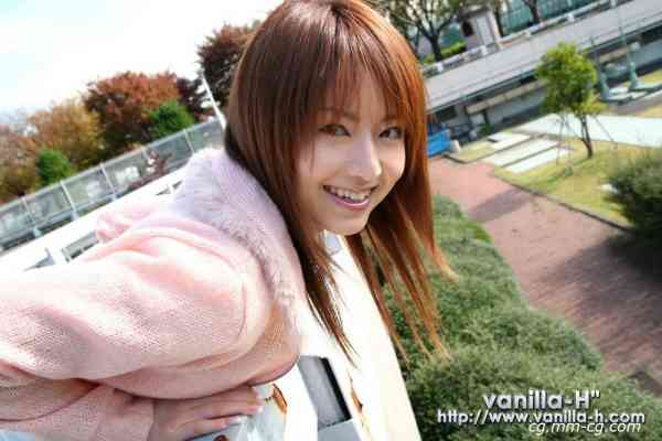 Vanilla-H N0.17 吉傼明歩 Akiho Yoshizawa