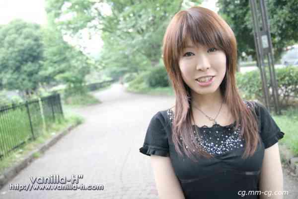 Vanilla-H N0.29 夏川しずく Shizuku Natsukawa