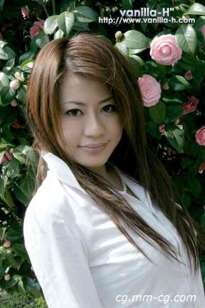 Vanilla-H N0.51 田中杏里 Anri Tanaka