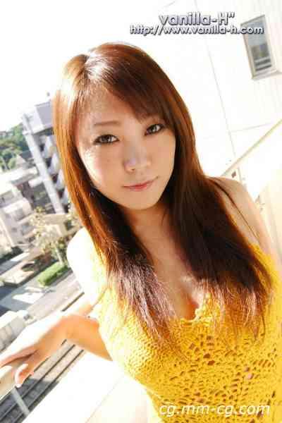 Vanilla-H N0.74 小峰ひなた Hinata Komine