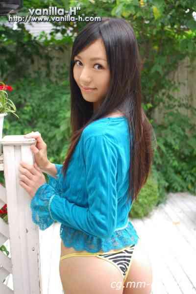 Vanilla-H N0.82 希志あいの Aino Kishi
