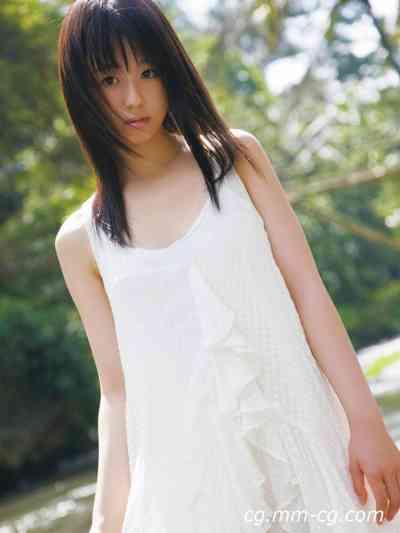 Wanibooks 2008.10月号 No.52 Rina Koike 小池里奈