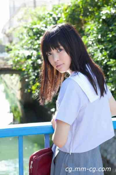 Wanibooks 2012.06月号 No.96 荒井萌(Moe Arai)