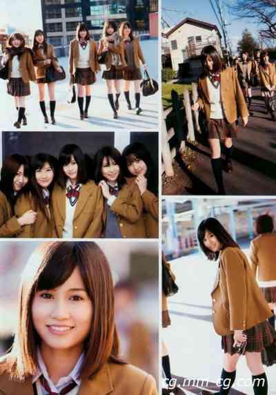 Weekly Playboy 2010 No.18 前田敦子 富樫あずさ 小池里奈 CICA no3b 庄司ゆうこ