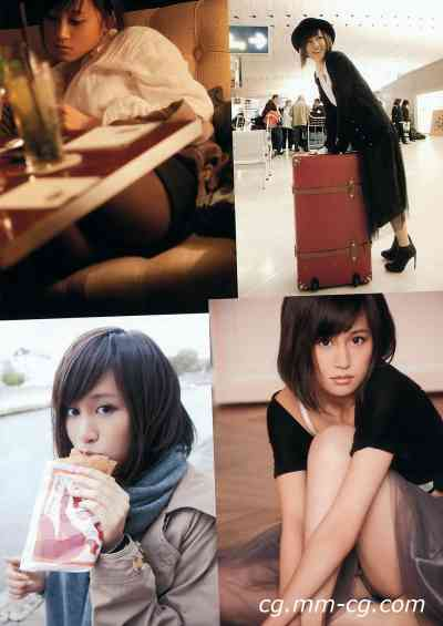 Weekly Playboy 2012 No.12 鈴木ちなみ 澤山璃奈 9nine 水澤奈子 亞里沙 SCANDAL 更田 Maki