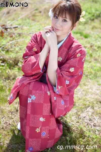 X-City KIMONO  034 麻美ゆま Yuma Asami