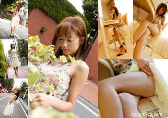 X-City 023 Yuuna Mizumoto (水元ゆうな)