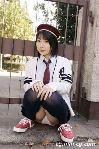 X-City 026 Rin Hayakawa (早川凜)