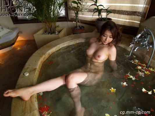 X-City Juicy Honey jh017_hatsumi