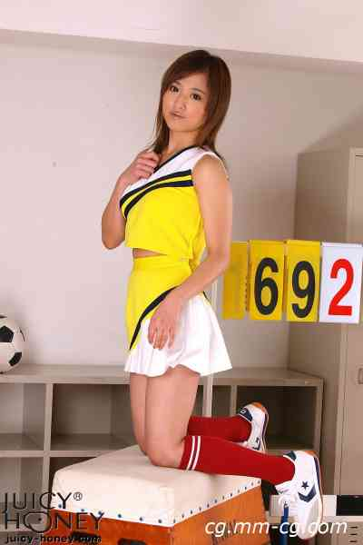 X-City Juicy Honey jh039_caren